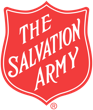 SALVATION ARMY CHRISTMAS LUNCHEON