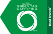 Global GreenTag logo